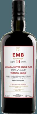 Medium monymusk 2004 emb plummer tropical aging 14 year