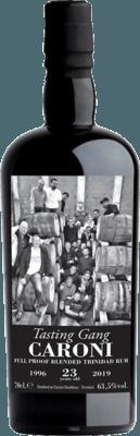 Medium velier 1996 trinidad the tasting gang 23 year