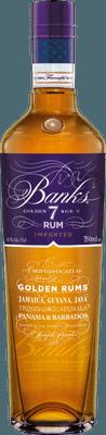 Medium banks 7 golden age rum