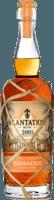 Plantation 2005 Barbados rum