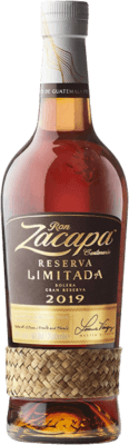 Medium ron zacapa reserva limitada 2019
