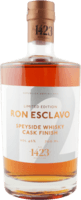Ron Esclavo Speyside Whisky Cask Finish 12-Year rum