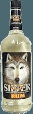 Medium silver wolf silver rum 400px