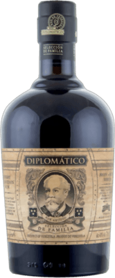Medium diplomatico seleccion de familia