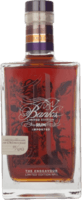 Banks 1996 Limited Edition Guyane Jamaica 16-Year rum