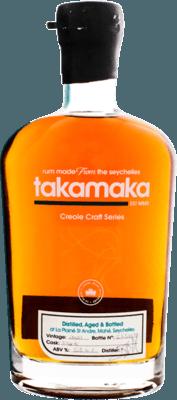 Medium takamaka bay 2011 creole craft series