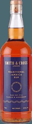 Medium smith and cross navy strength rum
