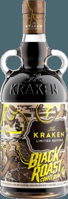 Medium kraken black roast coffee