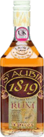 St. Aubin Spices rum