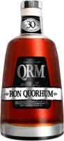 Quorhum Cask Strength 30-Year rum