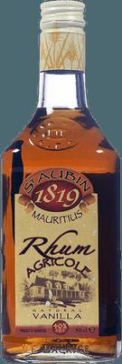 Medium st. aubin vanilla rum