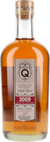 Don Q 2009 Signature Release Single Barrel 10-Year rum
