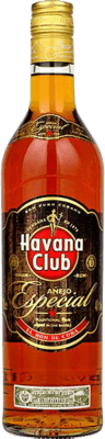 Medium havana club anejo especial