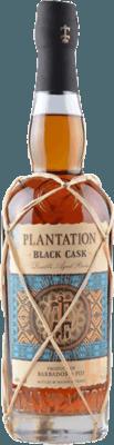 Medium plantation black cask barbados fiji