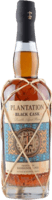Plantation Black Cask Barbados Fiji rum
