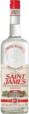 Medium saint james blanc 50