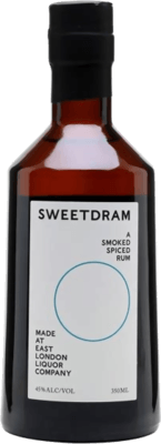 Medium sweetdram smoked spiced