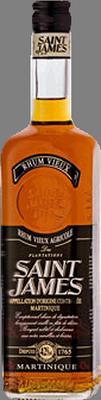 St. james vieux rum