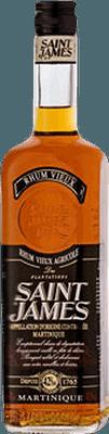 Medium st. james vieux rum
