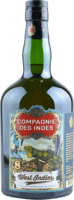 Compagnie des Indes West Indies 8-Year rum