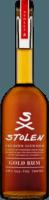 Small stolen gold rum