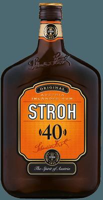 Medium stroh 40 rum