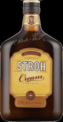 Stroh  cream rum 400pxb