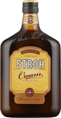 Medium stroh  cream rum 400pxb