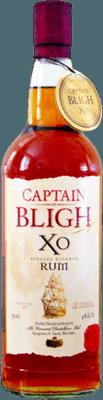 Medium sunset captain bligh golden rum