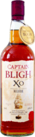 Small sunset captain bligh golden rum