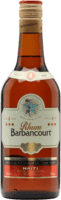 Barbancourt 3 Star 4-Year rum