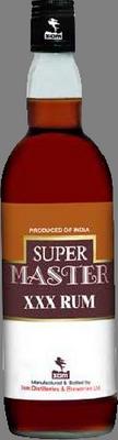 Super master xxx rum