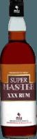 Small super master xxx rum