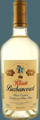 Medium barbancourt traditional white rum