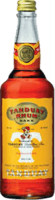 Small tanduay dark rum