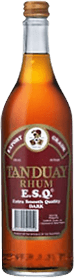 Medium tanduay e.s.q. rum