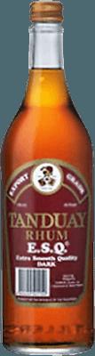Medium tanduay e.s.q. rum