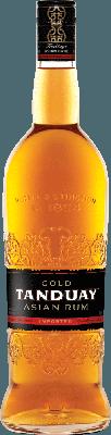 Medium tanduay  gold  rum 400px