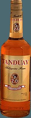 Medium tanduay philippine rum 400px
