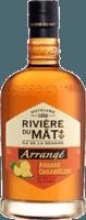 Riviere du Mat Arrangé Ananas Caramélisé rum