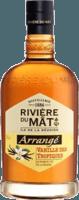 Riviere du Mat Arrangé Vanille Des Tropiques rum