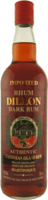 Dillon Dark Cigar Reserve 3-Year rum