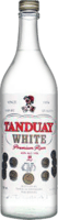 Small tanduay white rum