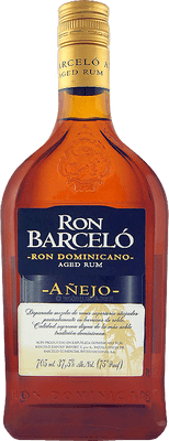 Medium barcelo anjelo rum
