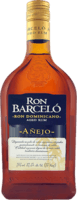 Small barcelo anjelo rum