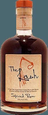 Medium the lash spiced rum