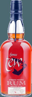 Medium thomas tew authentic rum