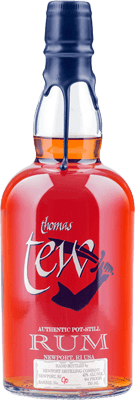 Medium thomas tew authentic rum