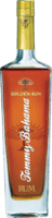 Small tommy bahama golden sun rum