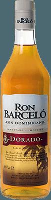 Medium barcelo dorado rum